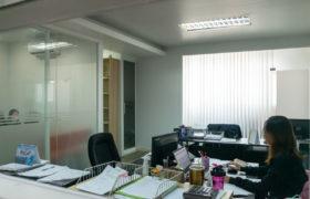 BGL Thailand Airport Office