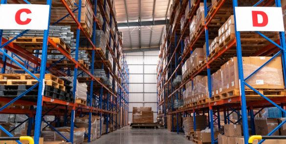 Best Global Logistics Contract Logistics