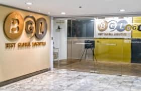 Best Global Logistics Thailand Bangkok Office