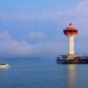 Ranong Port & Lighthouse