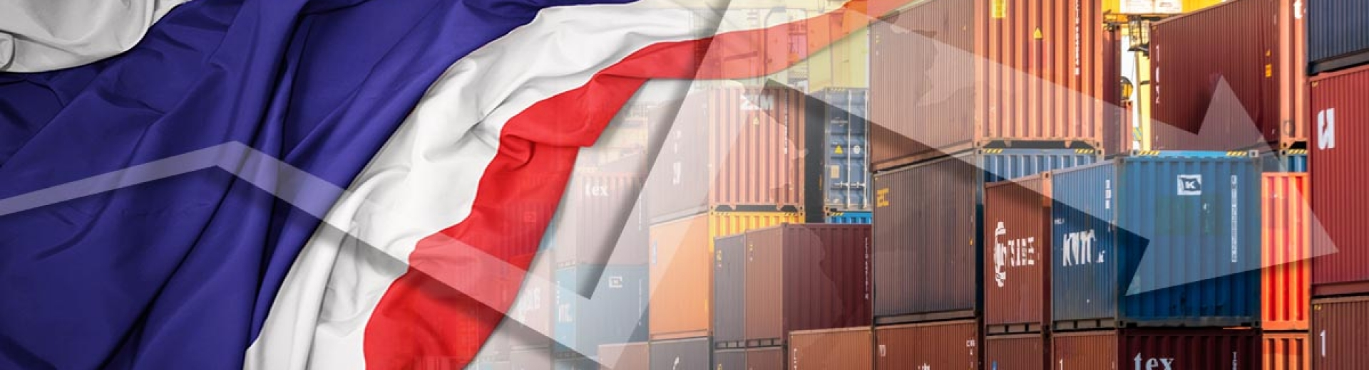 Thai Exports cover